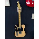 Guitarra Eléctrica Squier Telecaster Classic Vibe Zurdo