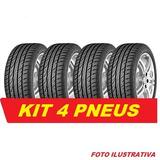 4 Pneus 235/70 R16 Remold Novo P/ Camionete S-10 Blazer E O