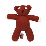 Urso De Pelúcia Mr. Bean Teddy Bear Ted Importado