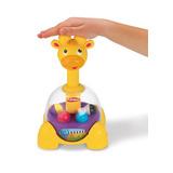 Giraffalaff Gira Bolitas, Playskool, Bebes, Niños, Original