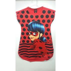 Vestido Ladybug Malwee