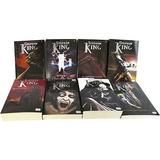 Caixa Livro - Coleção Torre Negra
