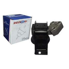 Coxim Do Motor Citroen C3 1.6 16v 2002 Até 2011 Original Sb