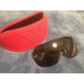 Oculos Masculino De Sol Emporio Armani - Óculos De Sol, Usado no ... 6cbddf8588
