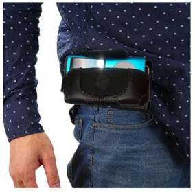 Forro Estuche Cuero Sport Anti- Golpe Para Mp4, Ipod Nano