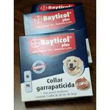 Collar Antigarrapatas Para Perros