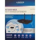 Linksys Re6500 Repetidor De Señal Wifi Tecnologia Ac