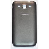Tampa Traseira Samsung Galaxy Win Gt-i8552b Duos Grafite