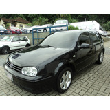 Volkswagen Golf 1.6 Generation