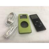 Ipod Nano 1 Generación De 1 Gb De Colección