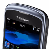 Celular Blackberry 9300 Para Movistar Garantia Refurbished