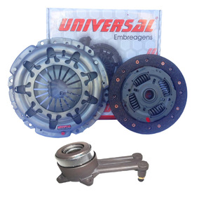 Kit Embreagem Ford Ka 1.0 Rocam 2006 2007 2008 2009 2010