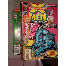 Comics De Los X-men Flip-book