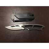 Canivete Com Bainha Smith & Wesson