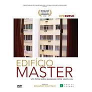 Edifício Master - Dvd Duplo - Eduardo Coutinho