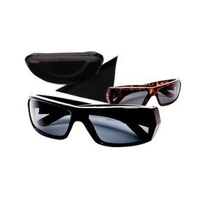 Pack 2 Gafas Lentes Polarizados Uv + Estuche/ Chinatek