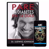 Libro Digital - Pare La Diabetes En 14 Dias - 10 Libros
