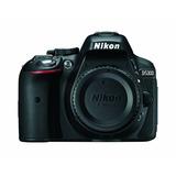 Cámara Nikon D5300 - Negro