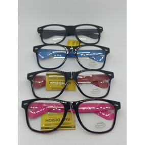 Armação Para Óculos De Grau Kit Com 12 Un.atacado 4405d2bec9