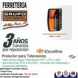Protector Exceline Tv Gsm-tv