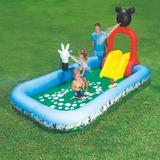 Piscina Playcenter Mickey 91016