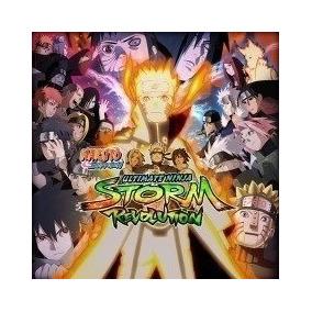 Naruto shippuden storm revolution ps3 psn legendas pt br video naruto shippuden ultimate storm revolution ps3 psn ptbr reheart Choice Image