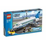 Lego City Avion 3181 Y Carrito 3177