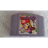 Mario Party 64 Original.-