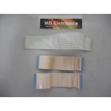 Kit Flat Cable (03 Peças) - Lg 42pq30r