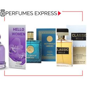 Perfumes Mayoreo Mirage Brands / Diamond Collection 40 Pzas