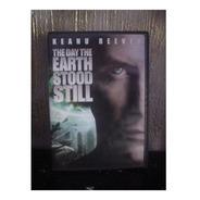 El Dia Que La Tierra Se Detuvo 2 Discos Dvd