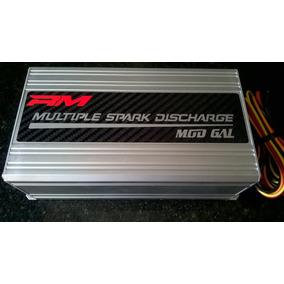 Encendido Multichispa Rm 6al + Limitador Y Control De Largad