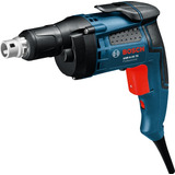 Atornillador Electrico Bosch Drywall Gsr 6-25 Te 2500 Rpm