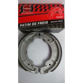 Patim Lona Fischer Yamaha Xvs250 Virago 250 Pv0901