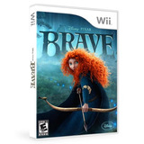 Vg - Brave Wii