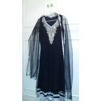Vestido Hindú Original