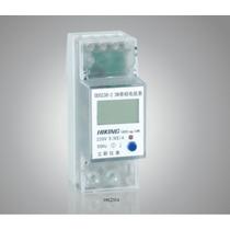 Medidor Consumo Electrico Factor Potencia Voltaje 110v
