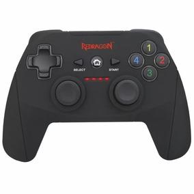 Gamepad Redragon Harrow G808 Wireless Pc Ps3