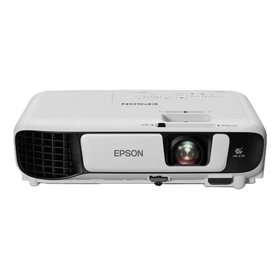 Proyector Epson S41  Powerlite 3300 Lumenes Hdmi V11h84021 C