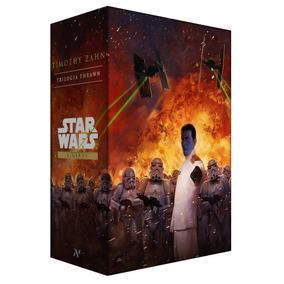 Trilogia Thrawn - Star Wars Legends
