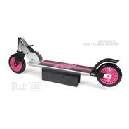 Monopatin Aluminio Glow 720 Scooter Plegable Regulable Pro