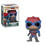 Funko Pop Stratos The Master Of Universe He-man