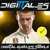 Fifa 18 Ps4 Edicion Ronaldo Primero Ps4 - Digittales