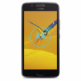 Motorola Moto G5 Gris 4g 32gb 13mpx 5 + Sim Claro Prepago