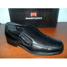 Zapato De Vestir Para Niño - Marca Martucci - Talla 35