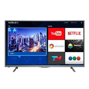 Smart Tv Led 32 Noblex Ea32x5000x Wifi Tda Netflix Cupon