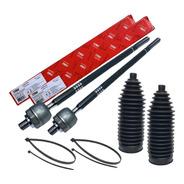 Kit Barra Axial Sprinter 310 311 312 313 + Coifas Sanfonadas
