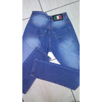 Calça Dolce Gabbana Jeans Com Lycra Do 38 Ao 48 Skinny Mascu