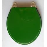 Asiento Para Inodoro Ferrum Infantil Verde Mad Laq H.nylon