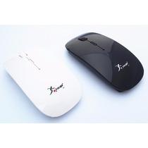 Mouse Óptico S/fio Wireless Usb 2.4ghz Computador E Notebook